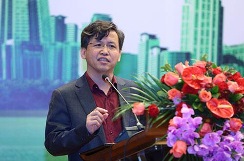 视频   王贵玲谈华北地区必威体育 西汉姆联能市场发展契机
